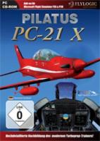 Pilatus PC-21 X