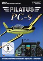 Pilatus PC-9 X