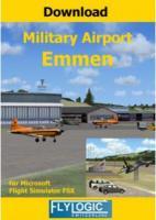 Airport Emmen X