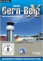 Bern - Belp X