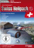 Swiss Helipack FSX - Teil 1