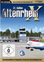 Altenrhein X