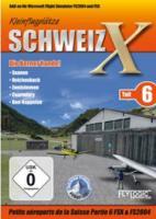 Kleinflugplätze Schweiz FSX Teil 6