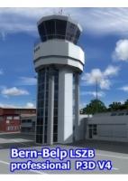 Bern Belp professional V4