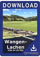 Airport Wangen-Lachen