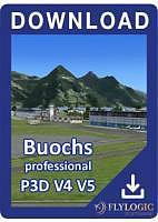 Buochs P3D V4 V5